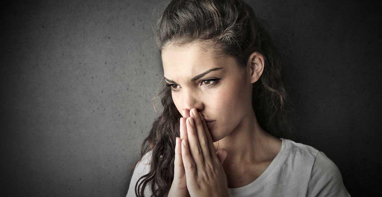 Por no soltar las riendas del pecado
