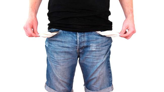 Propósito: salir de deudas