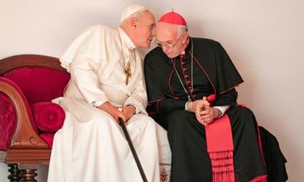 ¿Qué es verdad y qué es ficción en la película Los dos Papas?
