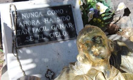 Joselito, un testigo de verdad