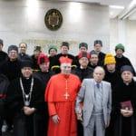La UPM celebra la herencia de 467 años