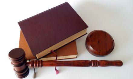 Leyezuelas, corrupción y crimen organizado
