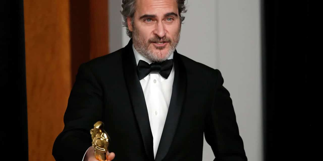 Joaquin Phoenix, claves de un discurso humanista
