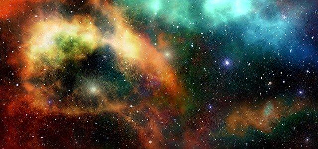 El cosmos y en qué parte de él estamos