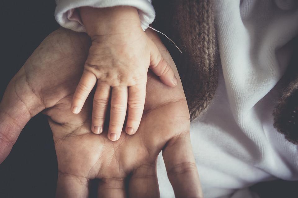 Modelo para padres y esposos: san José