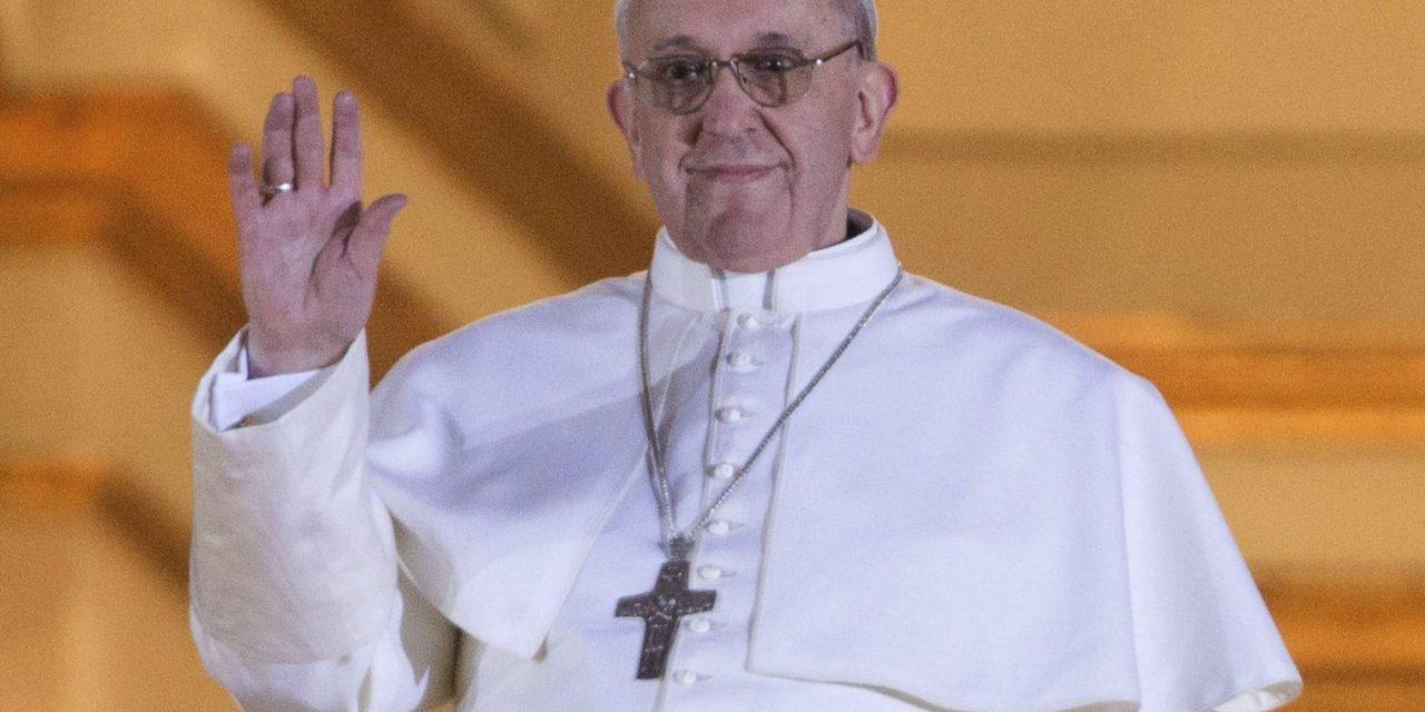 Papa Francisco: 7 años que «desorientan»