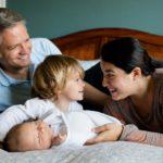 Sanar el miedo a tener hijos