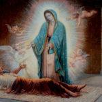 Santa María viene siempre en nuestro socorro