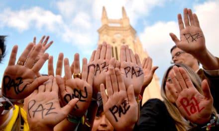 Ante la violencia, urgen obispos a educar en la paz