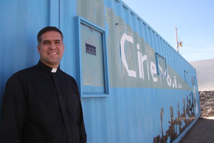 Cine Móvil, un proyecto de cultura y evangelización