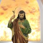 El que más se ha parecido a la Santísima Virgen María