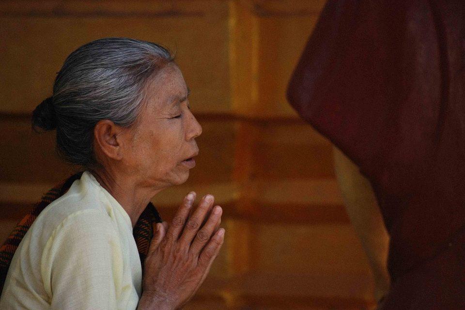 La comunión espiritual: una práctica muy recomendable cuando no es posible recibir el Sacramento