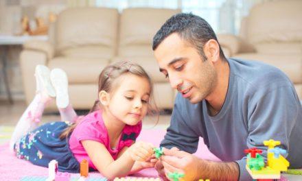 Presencia y educación de padres,  vital para la construcción de paz