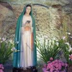 La Virgen de la Revelación