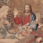 """En el camino les explicó las """"Escrituras"""""""