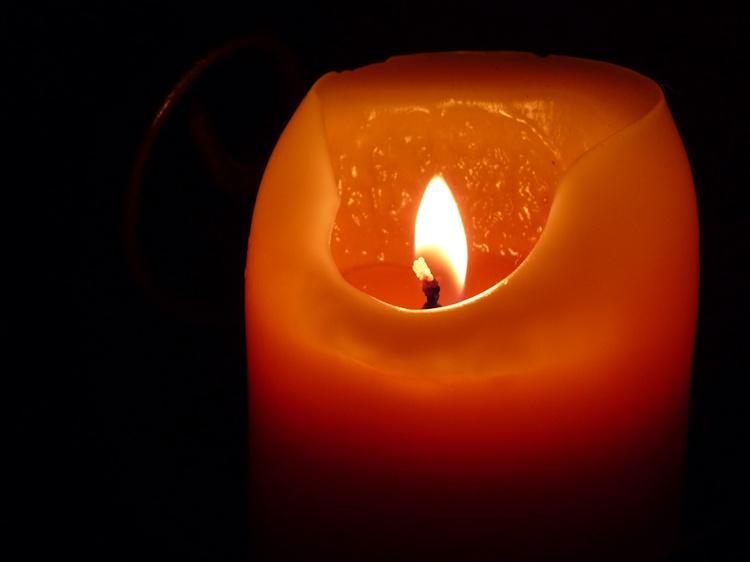 Encender una vela