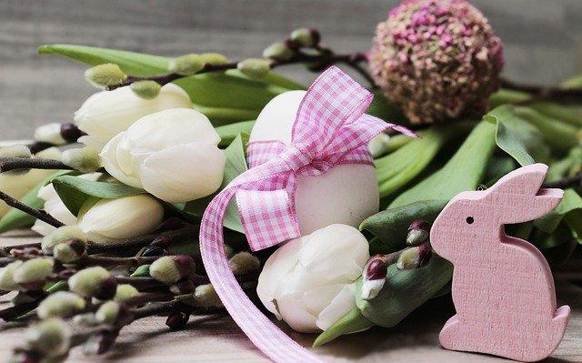 Ideas para festejar la Pascua