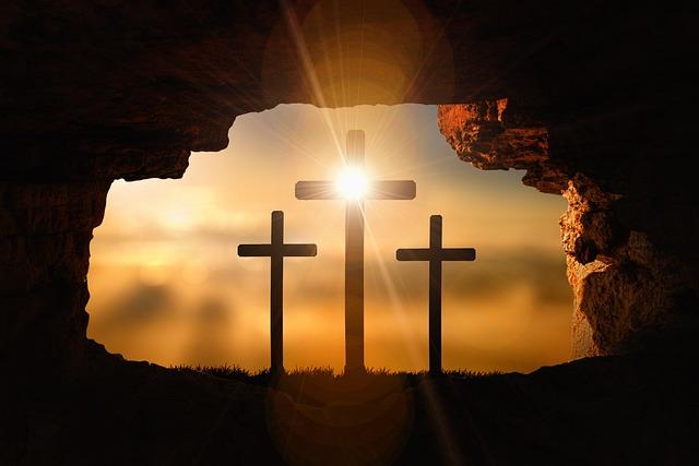Jesús nos invita a resucitar