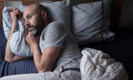 ¿Cómo vencer el insomnio en el confinamiento?