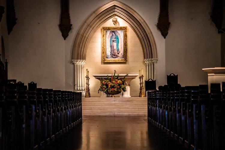 Consagración de América Latina y el Caribe a Nuestra Señora de Guadalupe