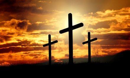 Cristo sigue padeciendo y muriendo en los diversos hermanos de diversas épocas: Semana santa de los crucificados