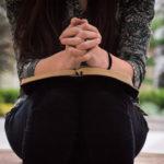 Cuando la fe crece aun en el encierro