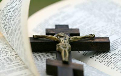¿Dónde estamos hoy en las Sagradas Escrituras?