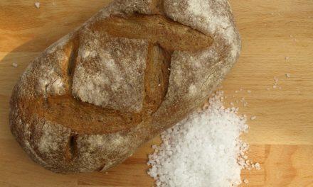 El pan y la sal