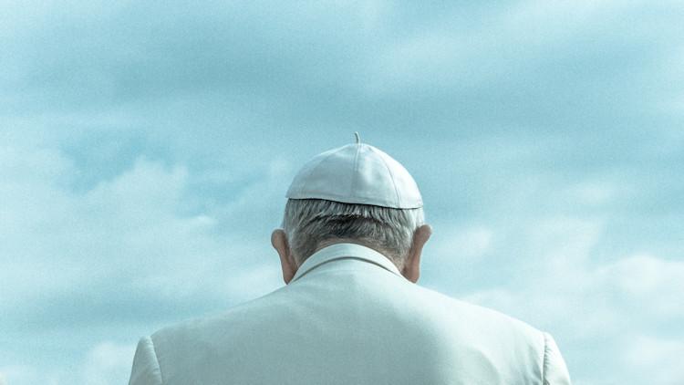 El Papa pide un cambio profundo al mundo entero en su mensaje de Pascua