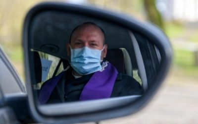 La CEM pide a los sacerdotes tomar medidas ante el coronavirus
