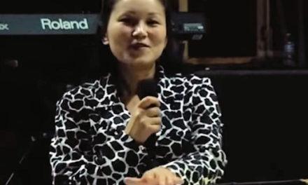 Testimonio milagroso de Mei, una china que se convierte