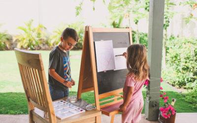 Tips para hacer homeschool en tiempos de crisis