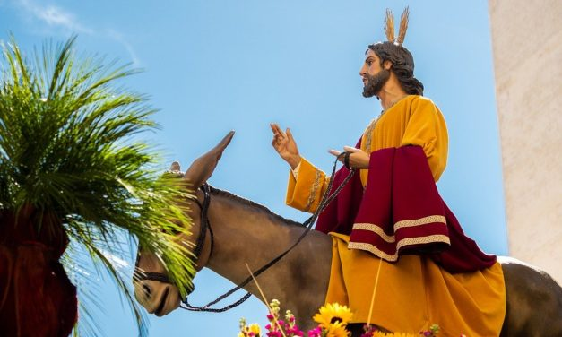 Una propuesta, día por día, para Semana Santa
