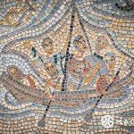 Anuncian nueva escultura mariana de creación mexicana y Mosaico Bizantino en el Magdala Center