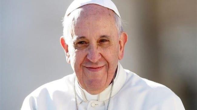 El Papa te necesita para ayudar a las Iglesias