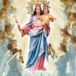 Oración a María Auxilio de los Cristianos
