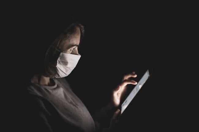 Una visión moral de la pandemia
