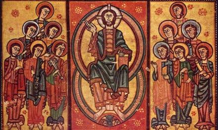 Los caminos que siguieron los Apóstoles