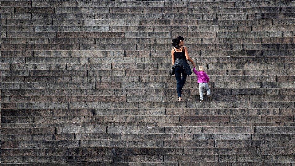 Día de la madre en México