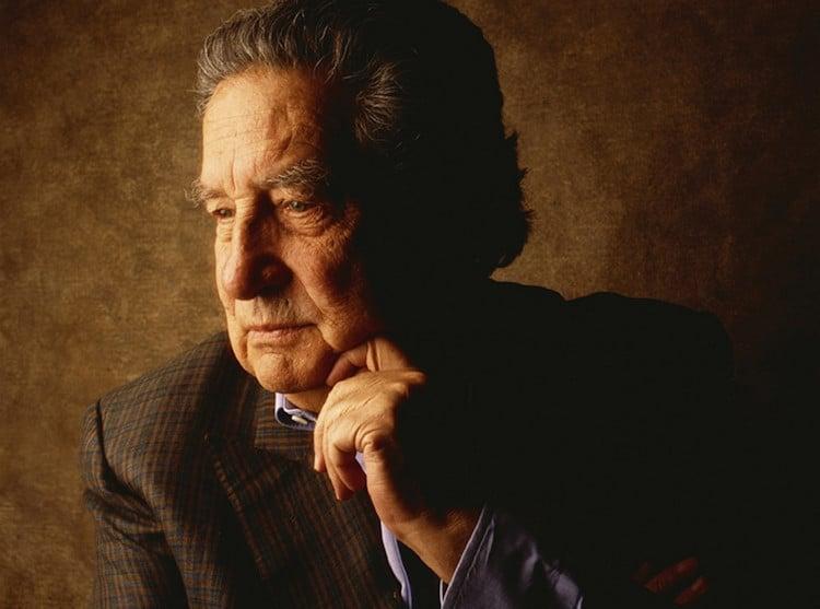 Octavio Paz, 30 años después