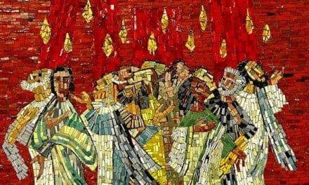 """¿Por qué se llama """"Pentecostés""""?"""