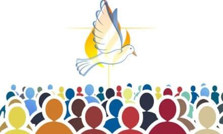 ¿Qué hacía el Paráclito antes de Pentecostés?