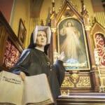 Santa Faustina tendrá su fiesta cada 5 de octubre