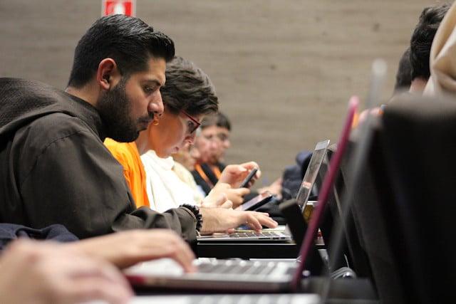 De la computadora al Paraíso