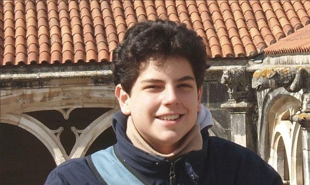 El adolescente Carlo Acutis, un beato digital