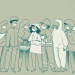El mejor antivirus, la solidaridad