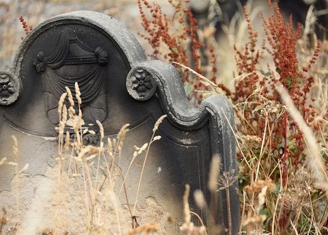 El retorno de la muerte