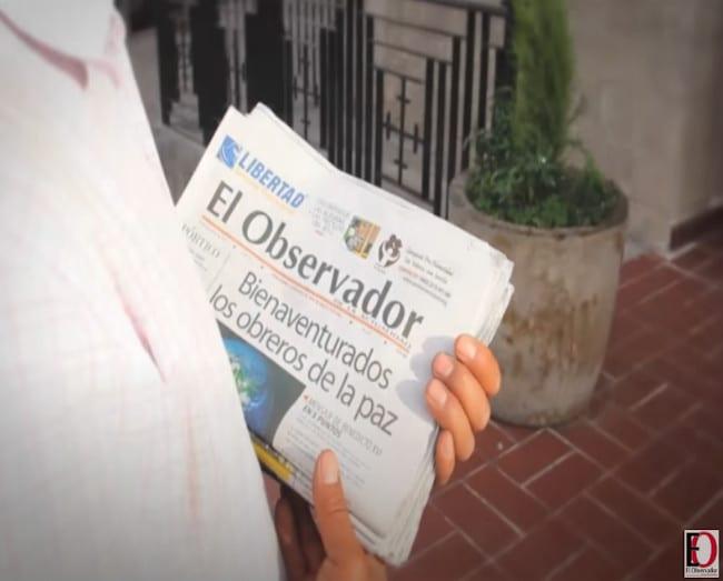 El periódico católico no debe morir