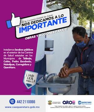CEA Querétaro