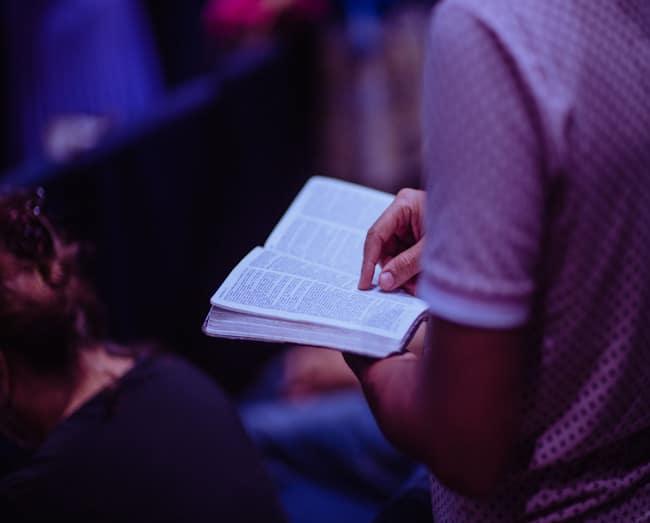 La oración, la fuerza de nuestro futuro